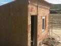 Casetas de instalación ganadera para Hmnos. Abadías Casbas