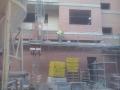 Construcción de un edificio para Norconsa