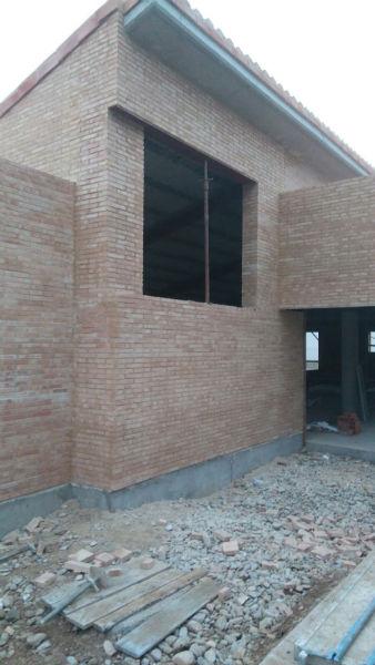 Residencia tercera edad para Construcciones Pellicer